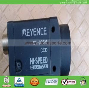 Used KEYENCE CV-035M Vision Lens