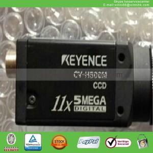Used KEYENCE CCD CV-H500M Industrial Camera