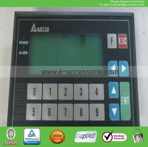 used TP04G-BL-C DELTA 4 V1.02 Text display Module