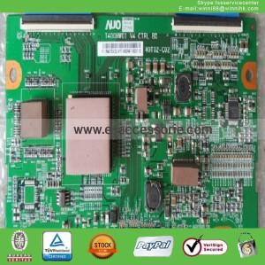 Original 40T02-C02 T400HW01 V4 AUO 55.40T02.C03 T-Con Board