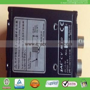CV-M50 JAI industrial camera