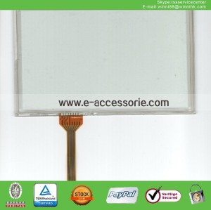 Touch Screen For 8 Line AMT98466 B4422107 98466 184*141 NEW