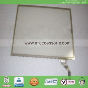 PN:R512.110 NEW Microtouch/3M touch screen glass