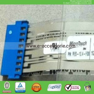 MicroTouch/3M Touch Screen Glass RES-10.4-FG8 NEW