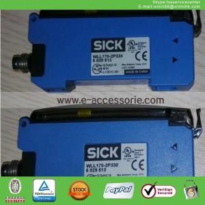 NEW SICK WLL170-2P330 Optical fiber amplifier