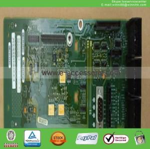 Siemens A5E00453505 440 fiber optic communication board