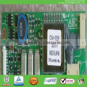 NEW LCD For TDK CXA-0356 Backlight Power inverter Board
