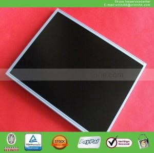 new TCG121SVLPAANN-AN20 12.1 inch 800*600 LCD Display screen