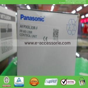 NEW Panasonic AFPX0L30R-F Control Unit IN BOX