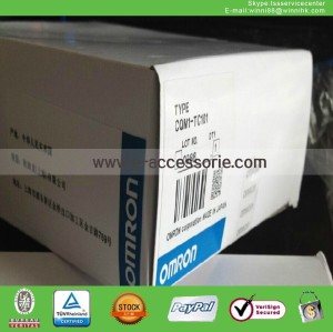 Omron CQM1-TC101 New Programmable Controller In Box
