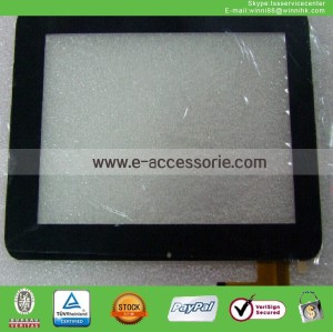 new 7 inch Touch Screen Glass YDT1135-A1