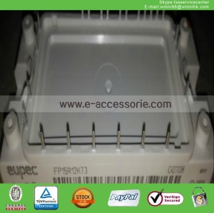 FP15R12KT3 new INFINEON EUPEC IGBT Power Module