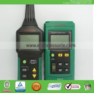 New Mastech MS6818 Cable detector