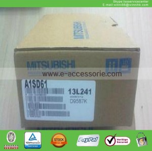 NEW Mitsubishi A1SD61 High Speed Counter Module IN BOX