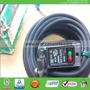 SUNX RX-LS200 Photoelectric Sensor