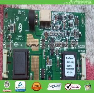 NEW SIEMENS DA0276 PS-DA0276-181-B(S) for Original LCD Inverter