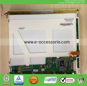 new Original For PD104SL7 10.4 inch TFT-LCD Panel Screen 800*600