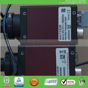 F131B IRF Allied Industrial camera lens