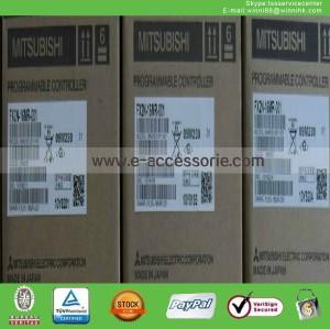 new FX2N-16MR-001 MITSUBISHI PLC Programming controller Melsec