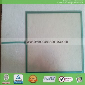 """new DMC AST-150C140A 15""""Touch Screen Glass"""