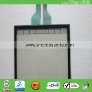 FP-VM-4-S0 NEW Touch screen glass HMI Panel for replacement