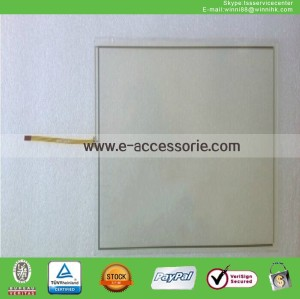 NEW HT150A-NENBS52-R Touch Screen Glass For Hantouch