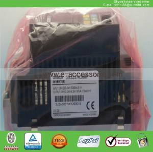 New Omron 3G3JZ-A2007 Inverter 0.75KW 200V