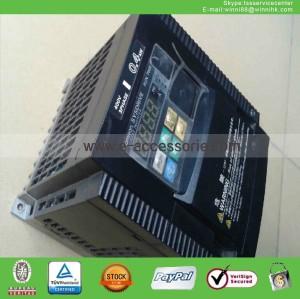 New Omron 3G3MX2-A4004-Z 0.4KW 400V Inverter