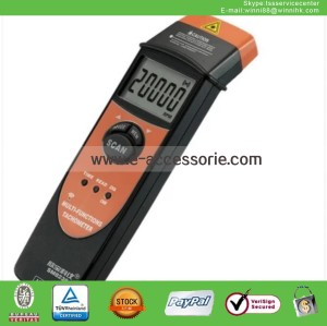 new SM8238 Multifunctional rotational speed recorder