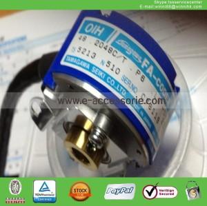 forTS5213N510 Tamagawa Servo Motor encoder