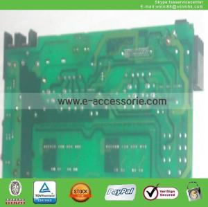 GE Fanuc A16B-2202-0750 Circuit Board PLC