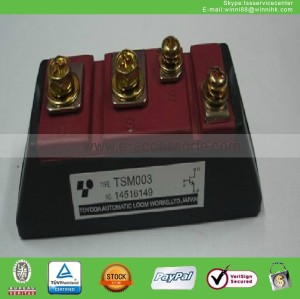 new for TOYODA JAPAN IGBT TSM003 module