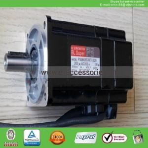 Sanyo P50B05020DXS20 servo motor