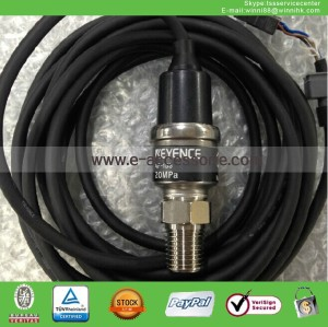 New AP-15S Keyence Pressure Sensor
