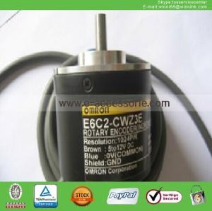 NEW For OMRON E6C2-CWZ3E Rotary Encoder 1000P/R