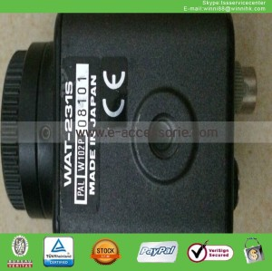 WATEC WAT-231S Color CCD Camera module