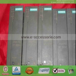 SIEMENS S7-300 IM153-2 SIMATIC ET-200M / LINK 1P 6ES7153-2BA01-0XB0