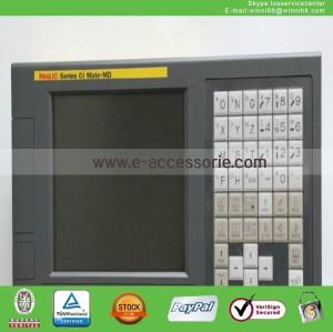 new A02B-0321-B530 horizontal Update A02B-0321-B500 FANUC MD CNC