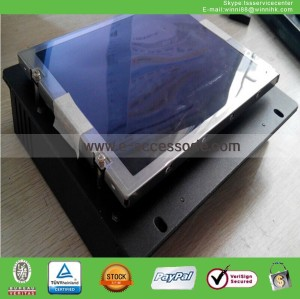 new D9CM-01A 9 inch LCD Display replace FANUC CNC system CRT Display DHL 90 days warranty