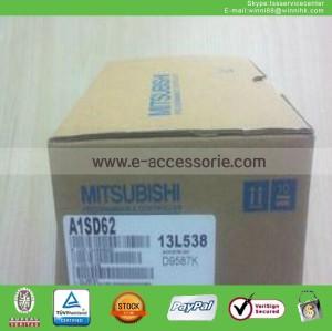 NEW A1SD62 MITSUBISHI PLC module