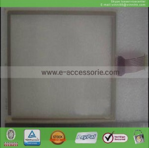 new PL-5701T1 PRO-FACE Touch Screen Glass