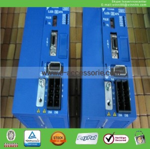 SJDE-08APA YASKAWA Servo Drives tested