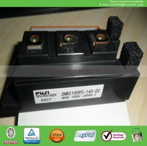 NEW FUJI 2MBI150PC-140-02 Module 150A 1400V