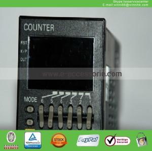 New OMRON H7CXA114N 100-240 vac what counter