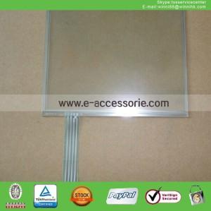 NEW For ERT-VGA 0045 Touch screen Glass