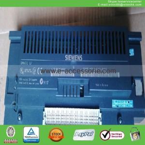 new for SIEMENS inverter 6ES7131-0BL00-0XB0 industrial machine