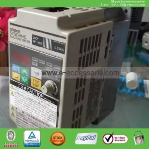 OMRON 3G3JV-AB004 Frequency Converter inverter