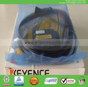 NEW KEYENCE LV-H42 Fiber Amplifier Sensor