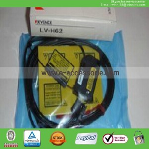 NEW KEYENCE LV-H62 Fiber Amplifier Sensor
