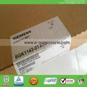 new SIEMENS plc 1430 TF 6GK1143-0TA02